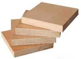 Wood False Ceiling