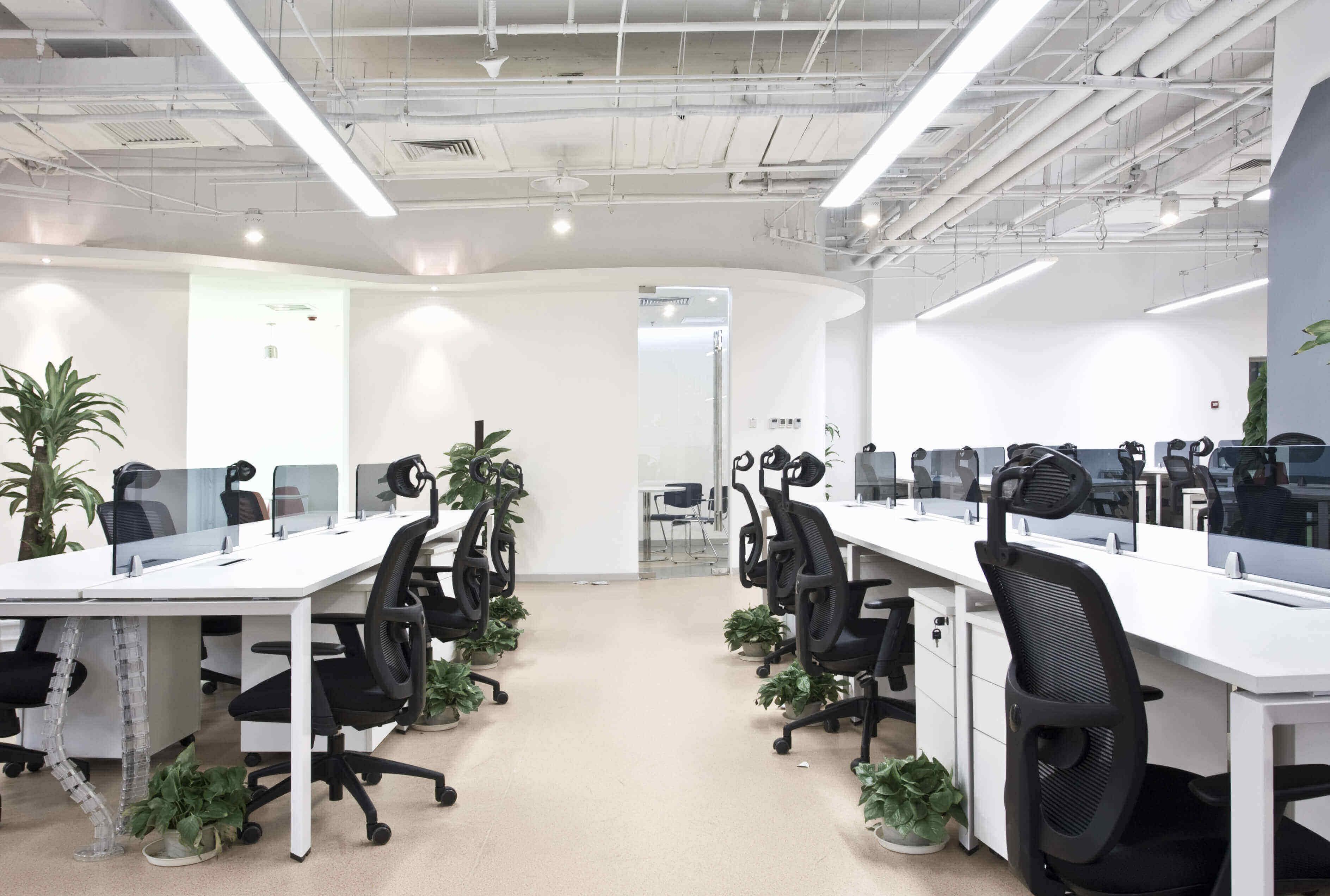 Desking System Office Furniture