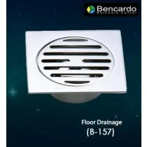 bathroom floor drainer