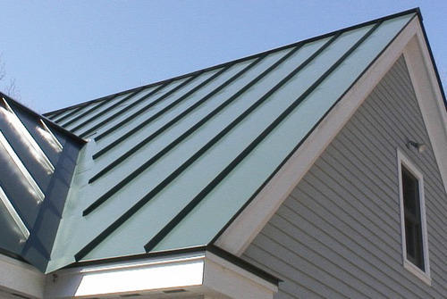 Roof and Wall Cladding