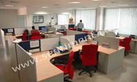 Office Linear Workstation Furniture