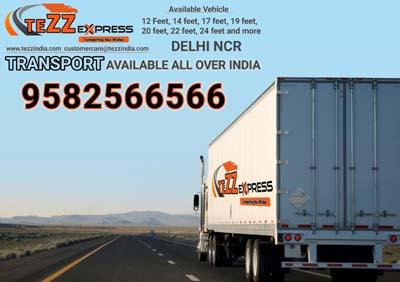 Chicken Export Transport
