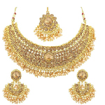 Gold Jewellery and Gold