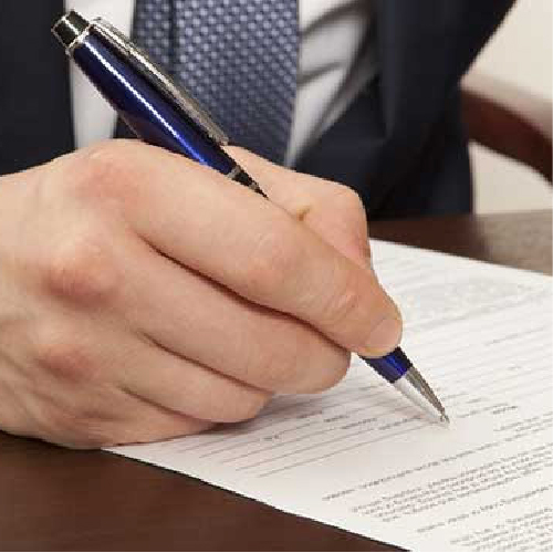 Legal Advisors and Consultants