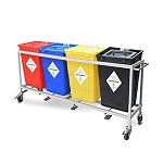 Bio Medical Waste Management Products