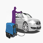 Automobile Cleaning Services