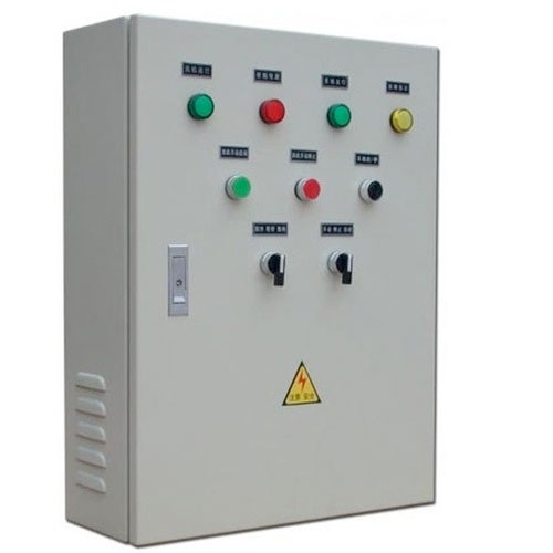 Electric Control Panel And Distribution Box